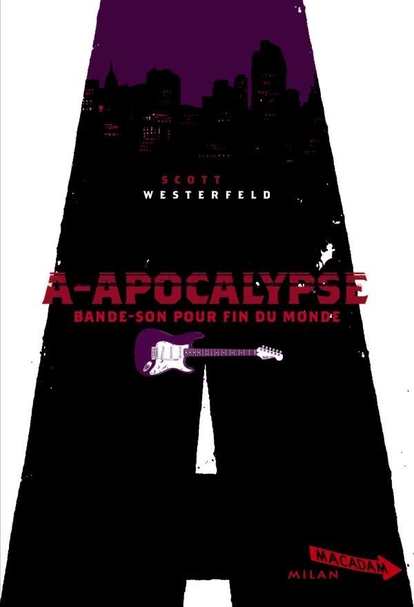A - APOCALYPSE
