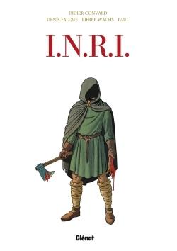 I.N.R.I - INTEGRALE 2015