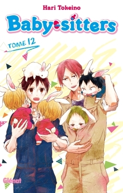 BABY-SITTERS - TOME 12