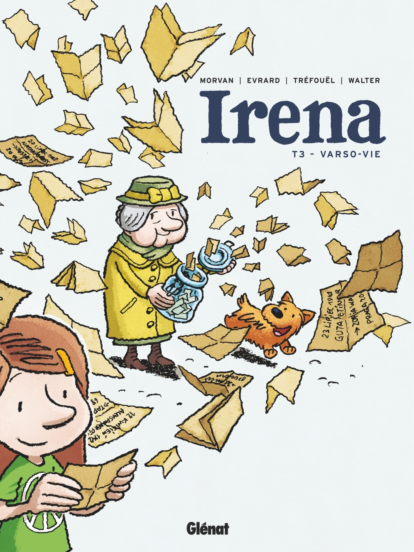 IRENA - TOME 03
