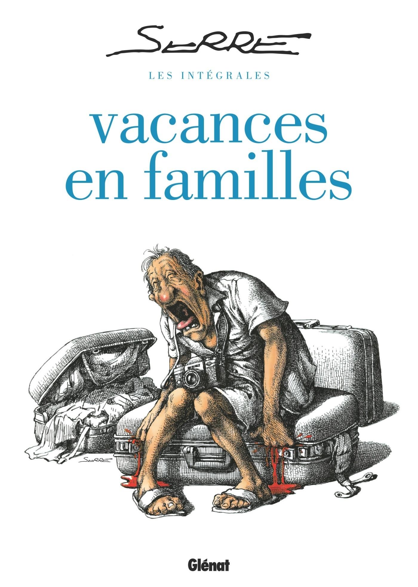 INTEGRALES SERRE - VACANCES EN FAMILLES