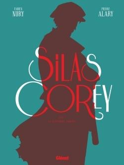 SILAS COREY - INTEGRALE CYCLE 2