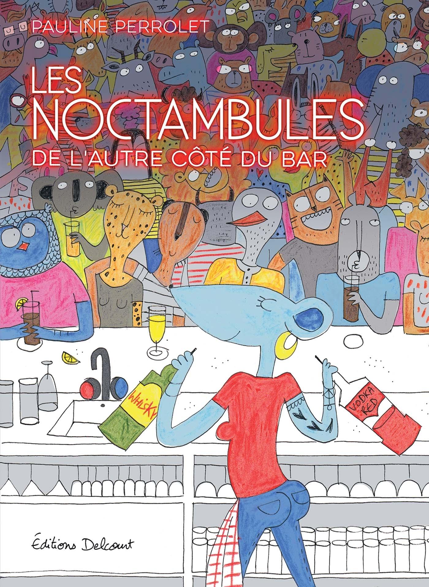 NOCTAMBULES