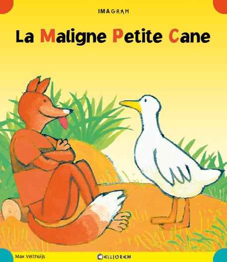 MALIGNE PETITE CANE (LA)