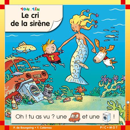 CRI DE LA SIRENE (LE)
