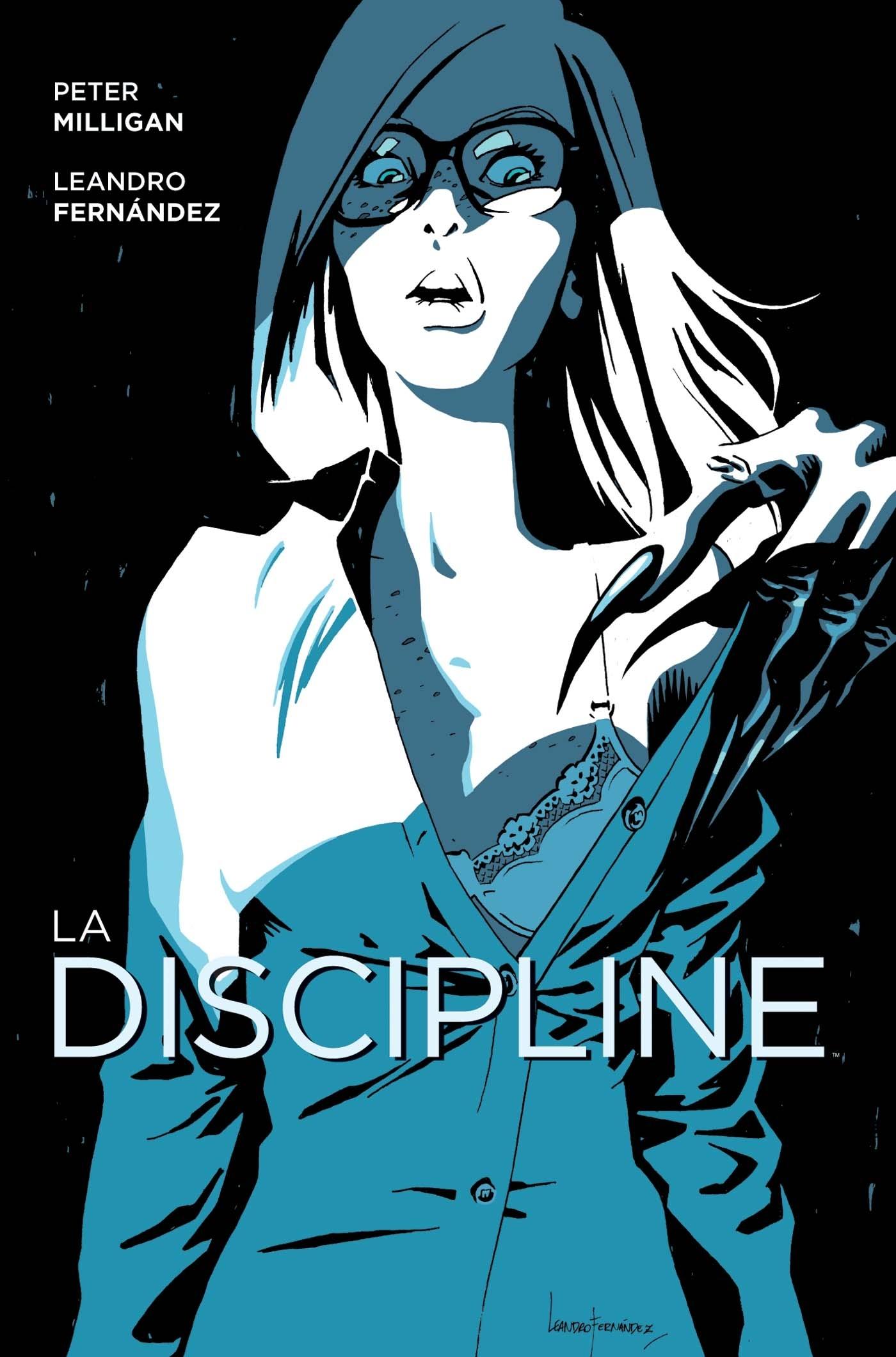 LA DISCIPLINE T01