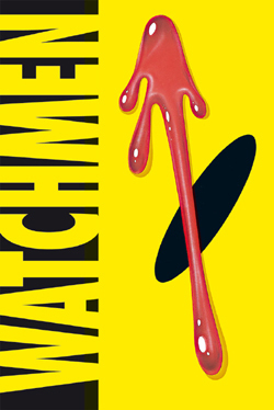 ABSOLUTE WATCHMEN COFFRET