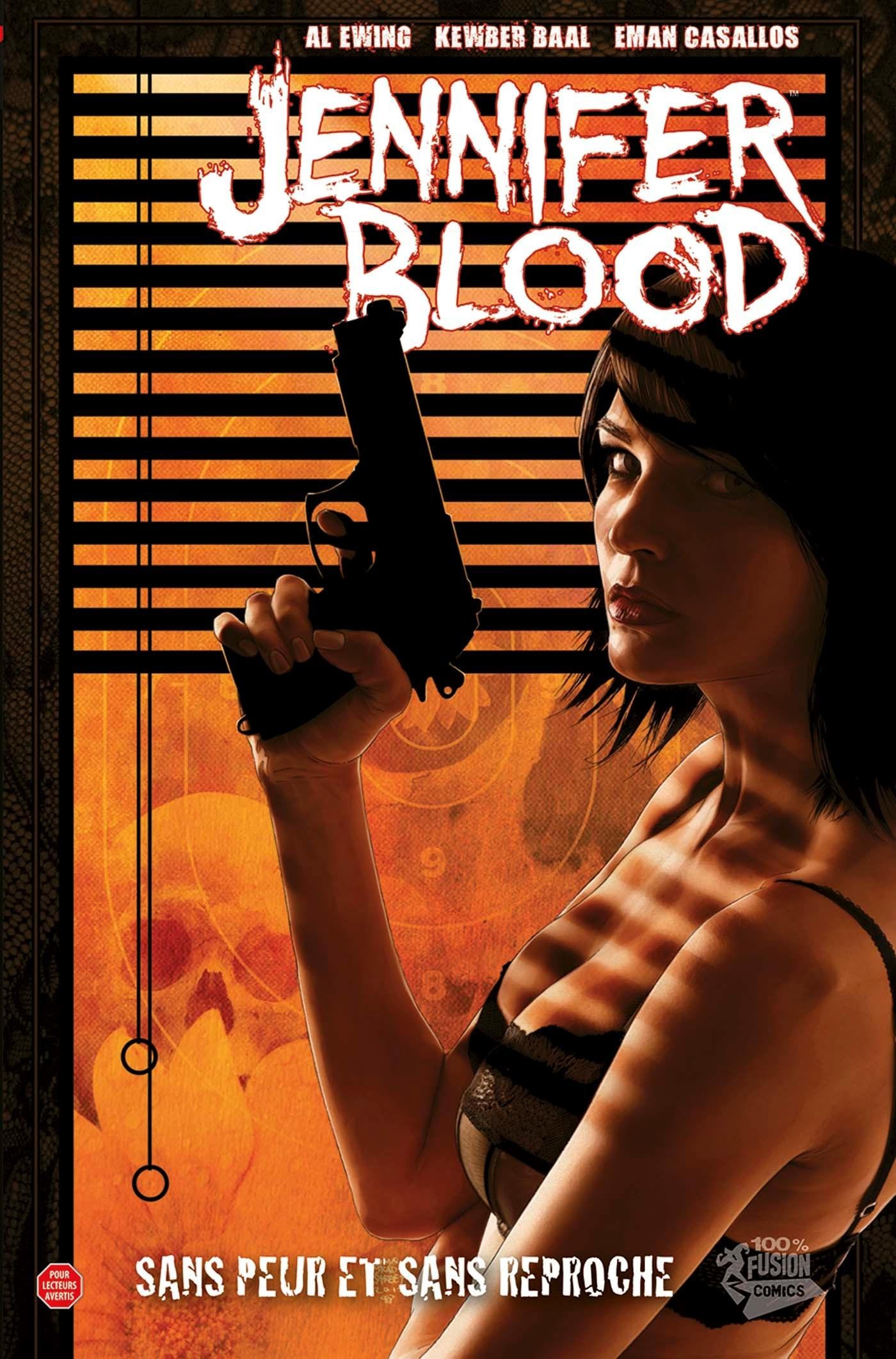 JENNIFER BLOOD T03