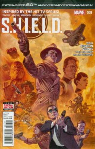 S.H.I.E.L.D. 5