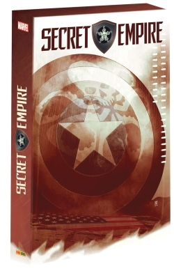 SECRET EMPIRE N 1 EDITION COLLECTOR