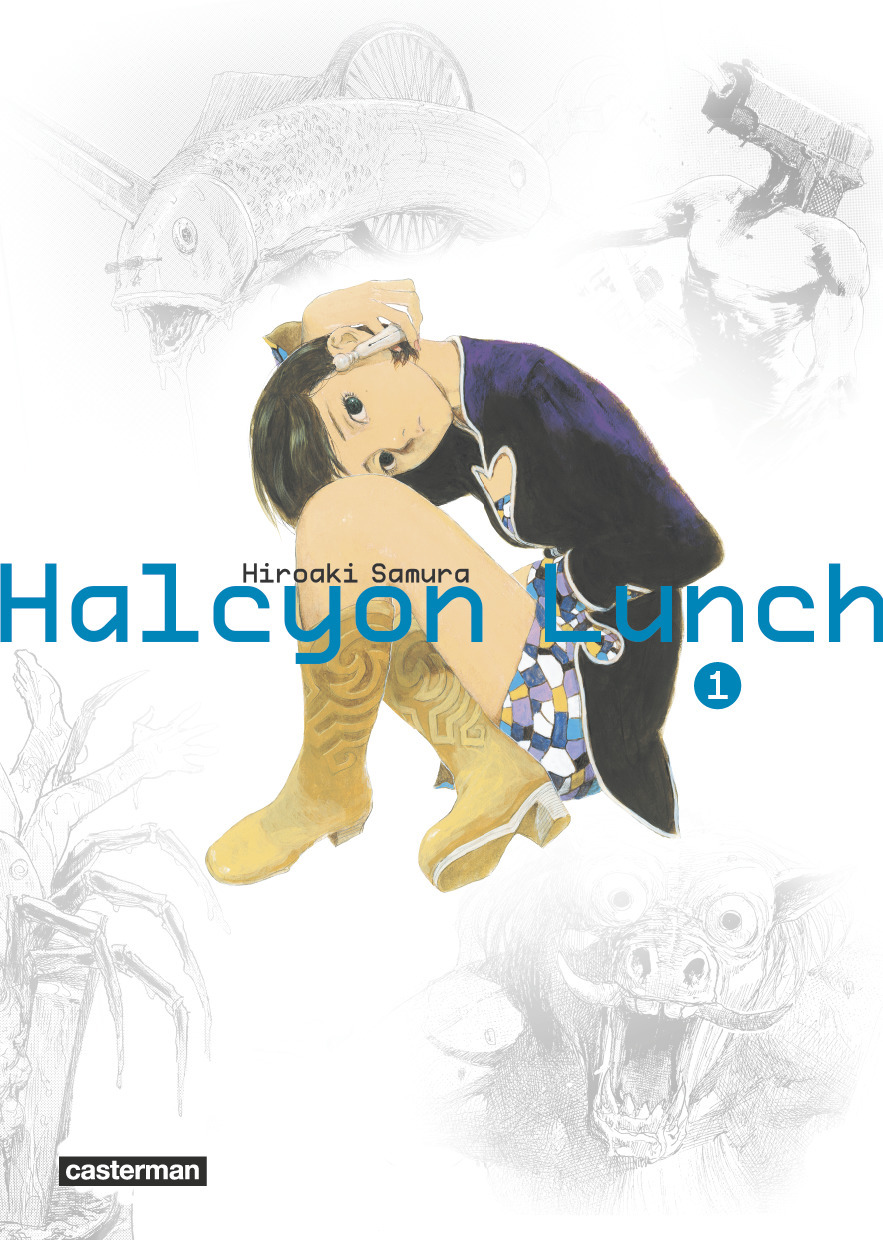 HALCYON LUNCH T1