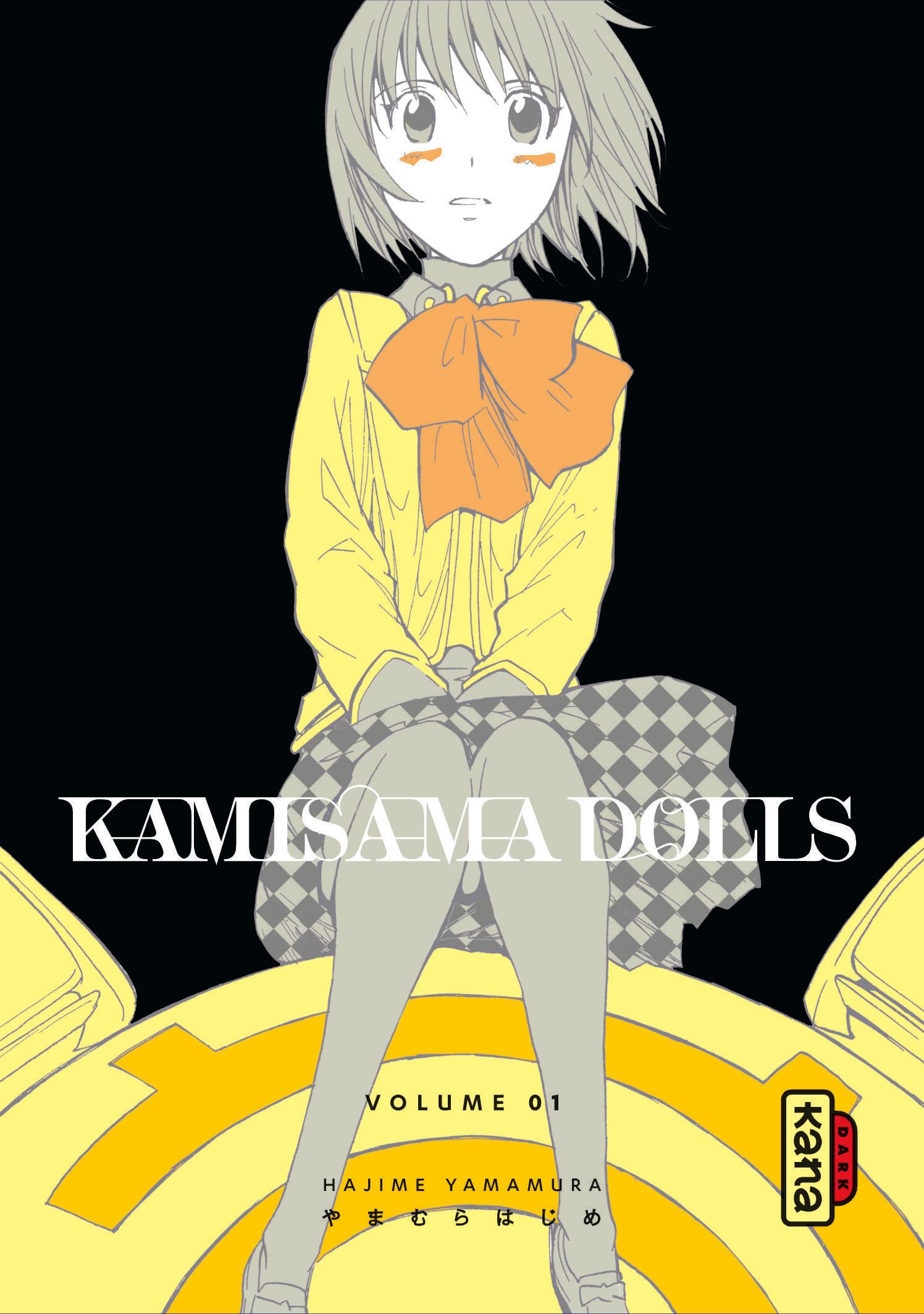 KAMISAMA DOLLS T1