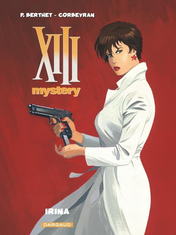 XIII MYSTERY T2 IRINA