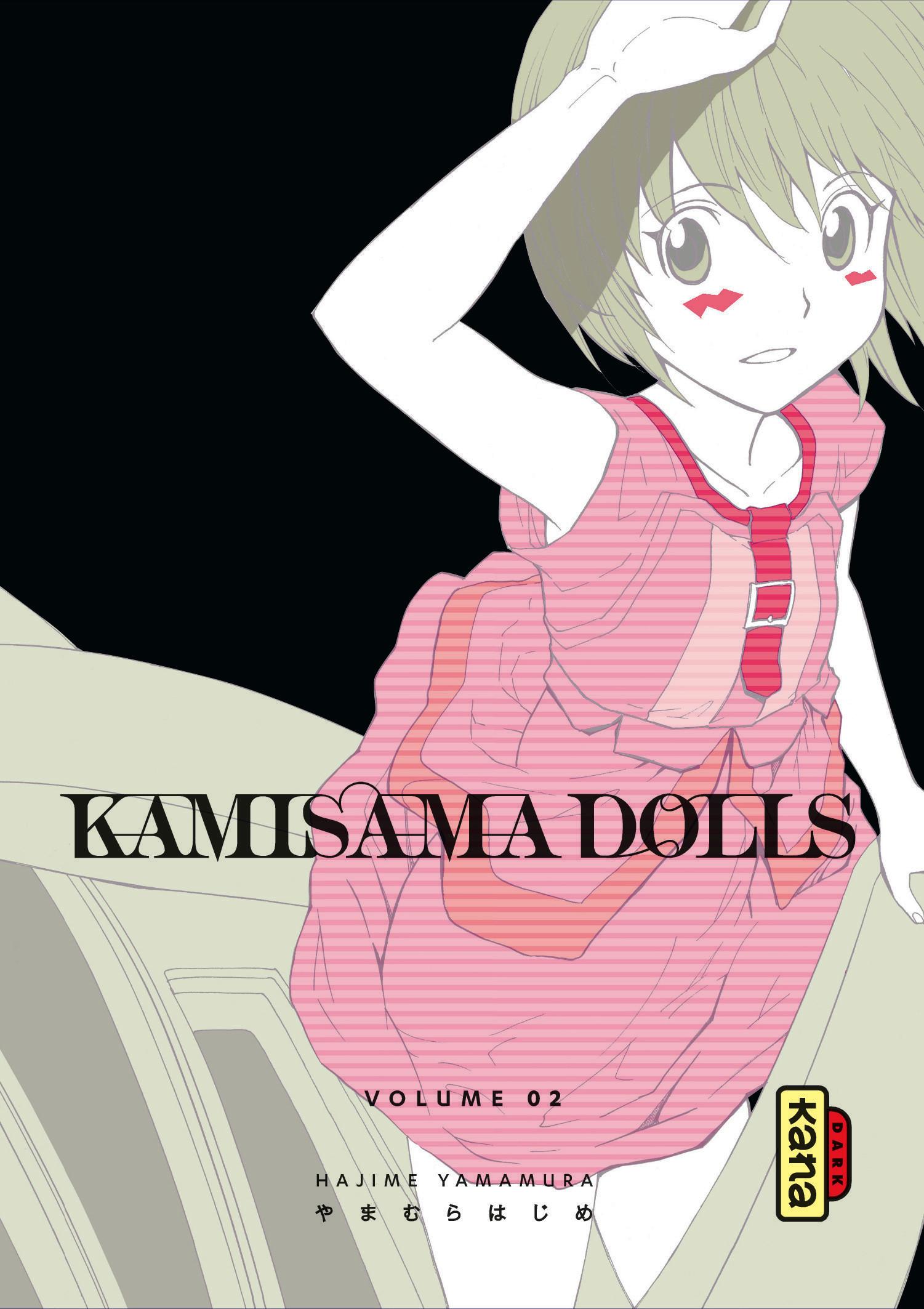 KAMISAMA DOLLS T2