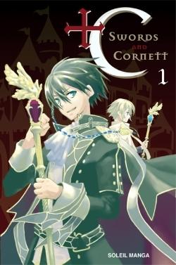 C SWORD AND CORNETT T01