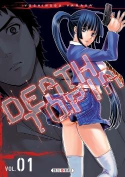 DEATHTOPIA T01