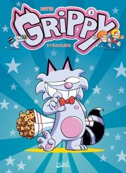 GRIPPY T03