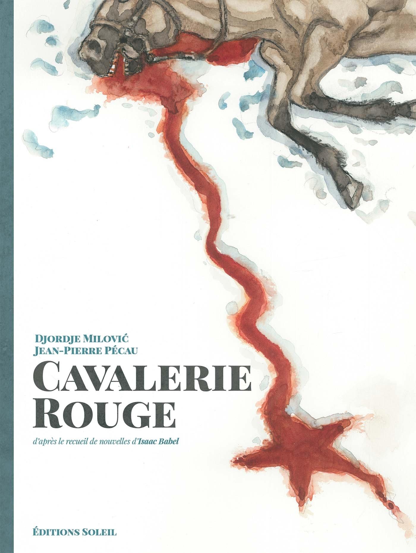 CAVALERIE ROUGE