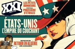 XXI N27 ETATS UNIS : L'EMPIRE DU COUCHANT