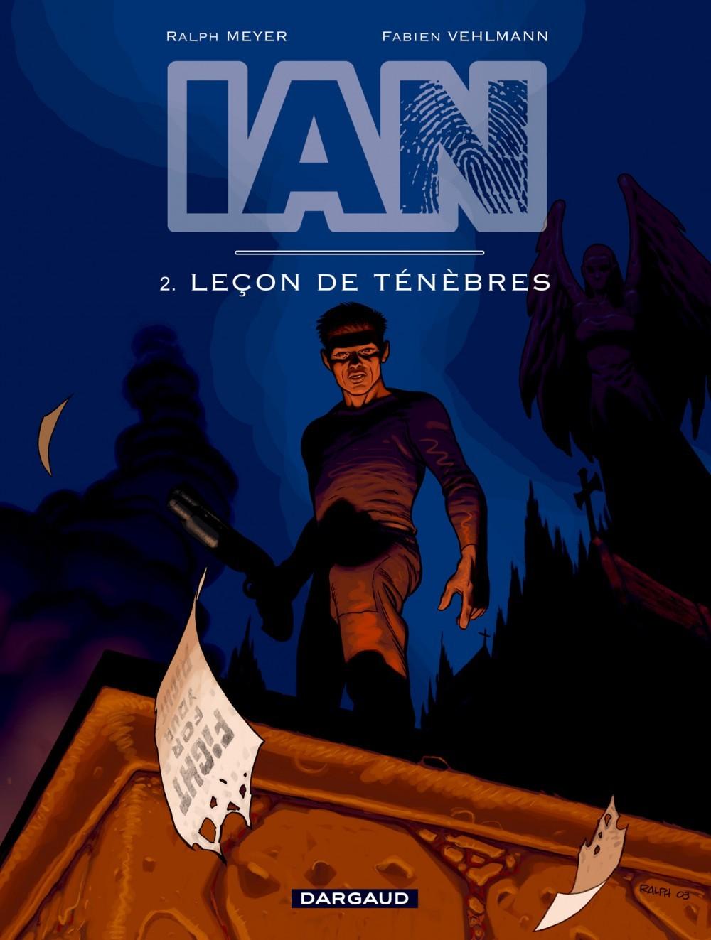 IAN T2 LECON DE TENEBRES