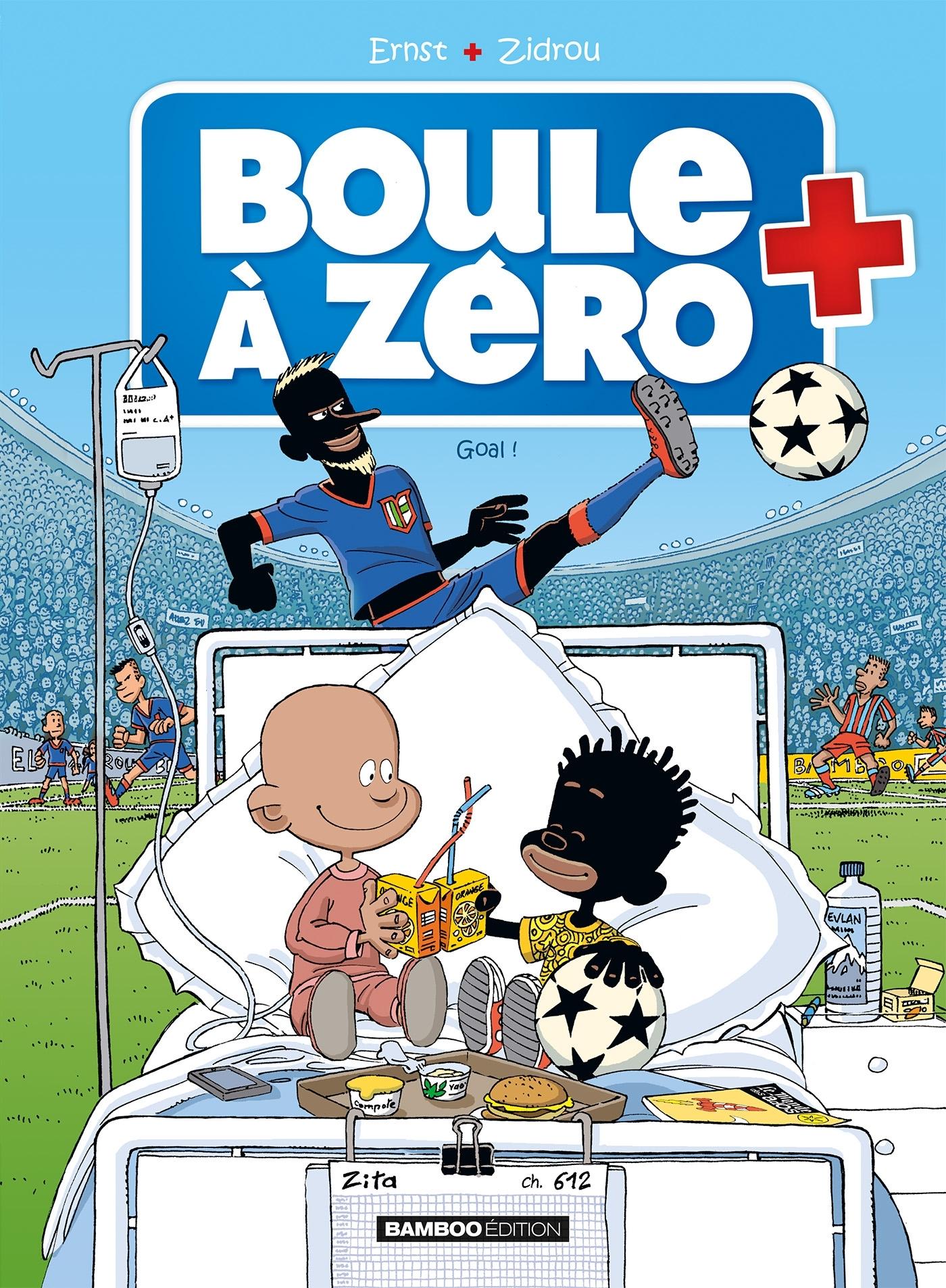 BOULE A ZERO - TOME 7