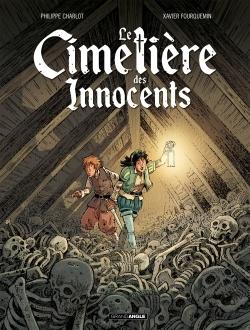 LE CIMETIERE DES INNOCENTS T1