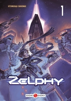 ZELPHY - VOLUME 1