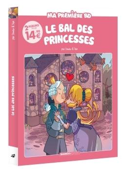 LE BAL DES PRINCESSES - ECRIN POUSS DE BAMBOO