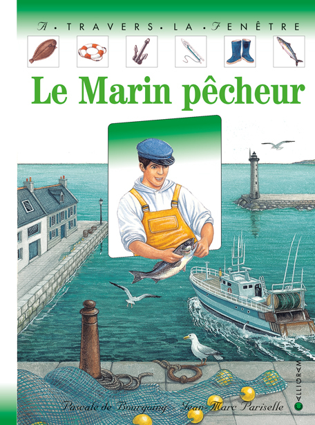 MARIN PECHEUR (LE)