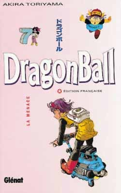 DRAGON BALL - TOME 07