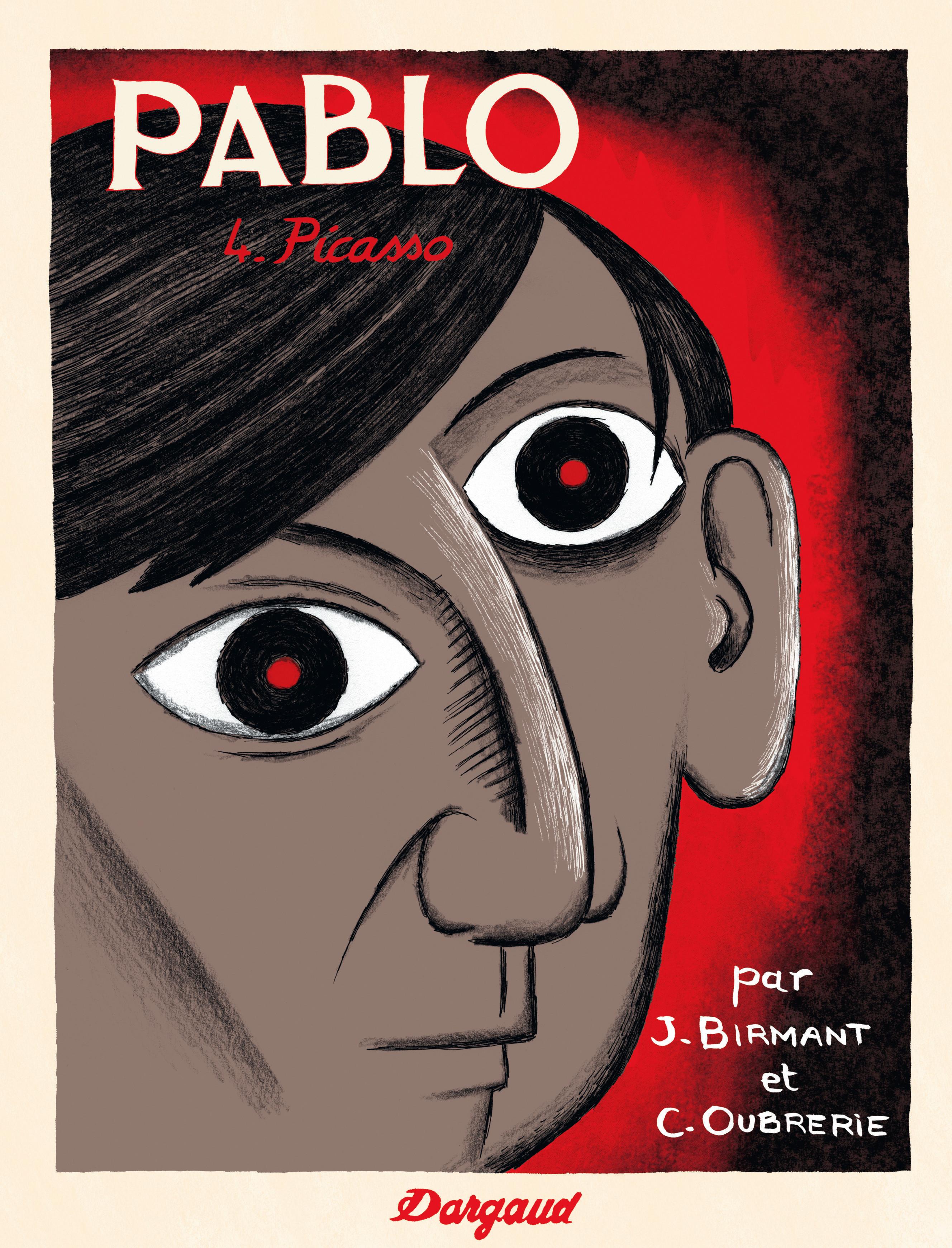 PABLO T4 PICASSO