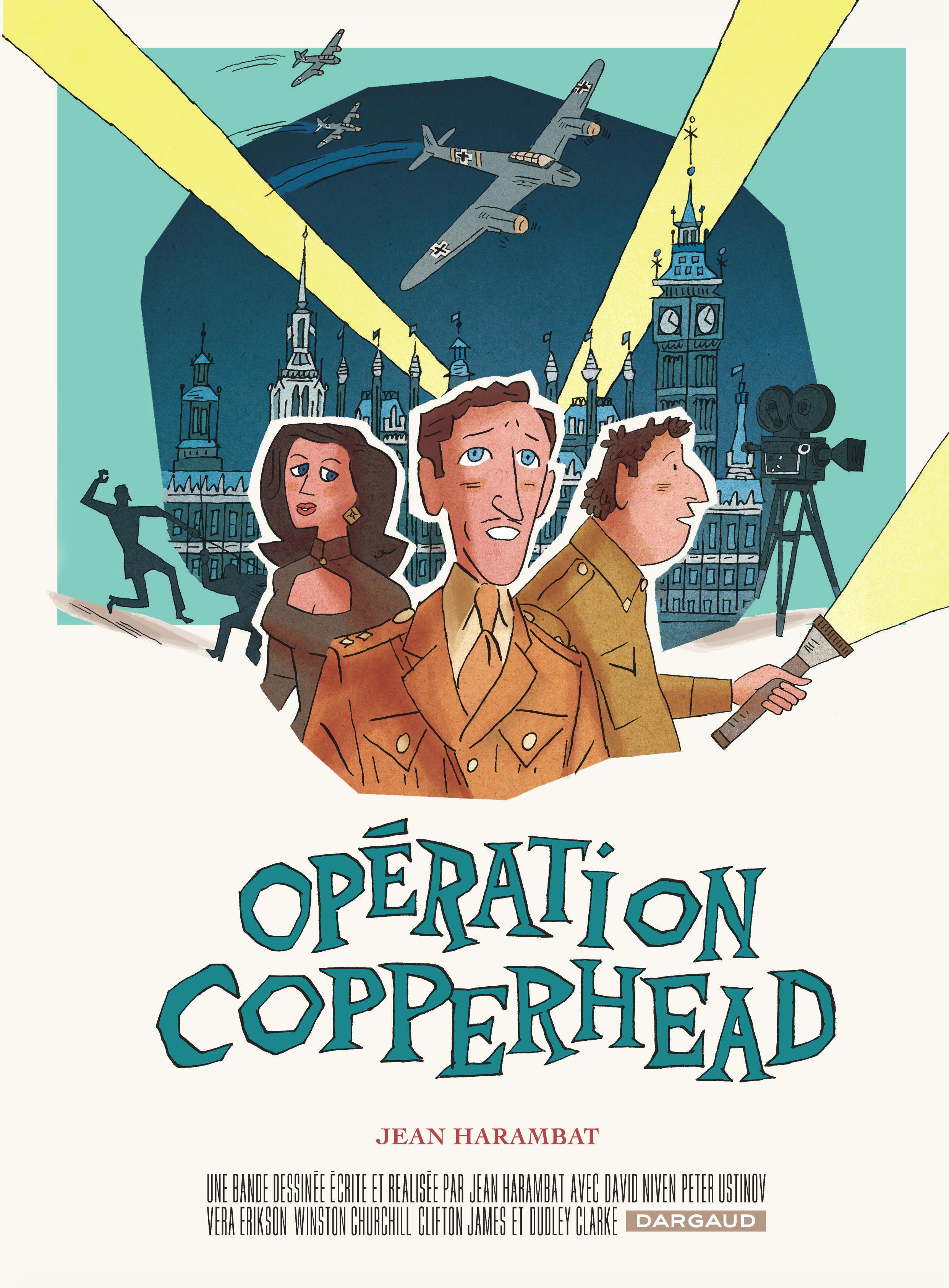 OPERATION COPPERHEAD OPERATION COPPERHEAD