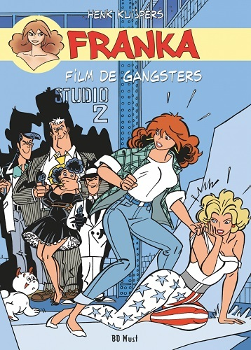 FRANKA T10