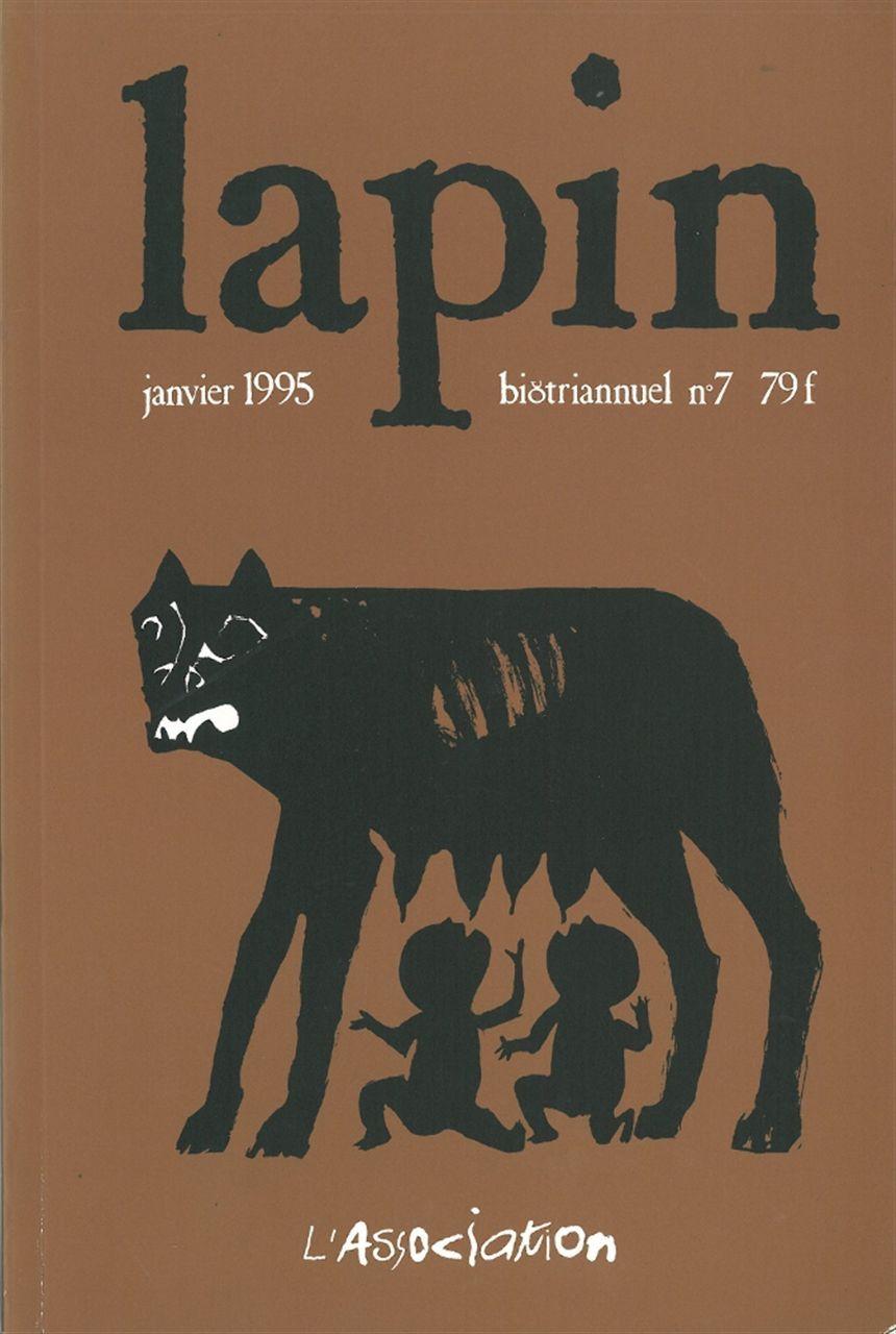 LAPIN N7