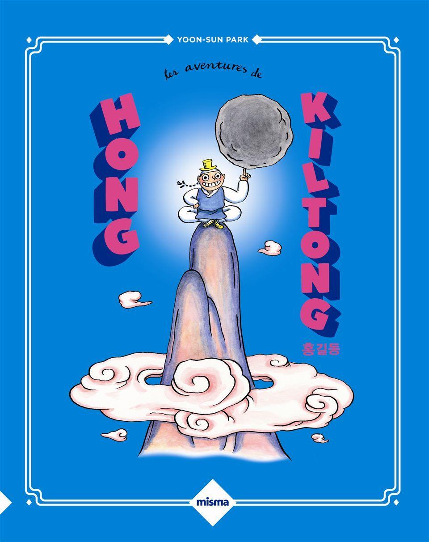 AVENTURES DE HONG KILTONG (LES)