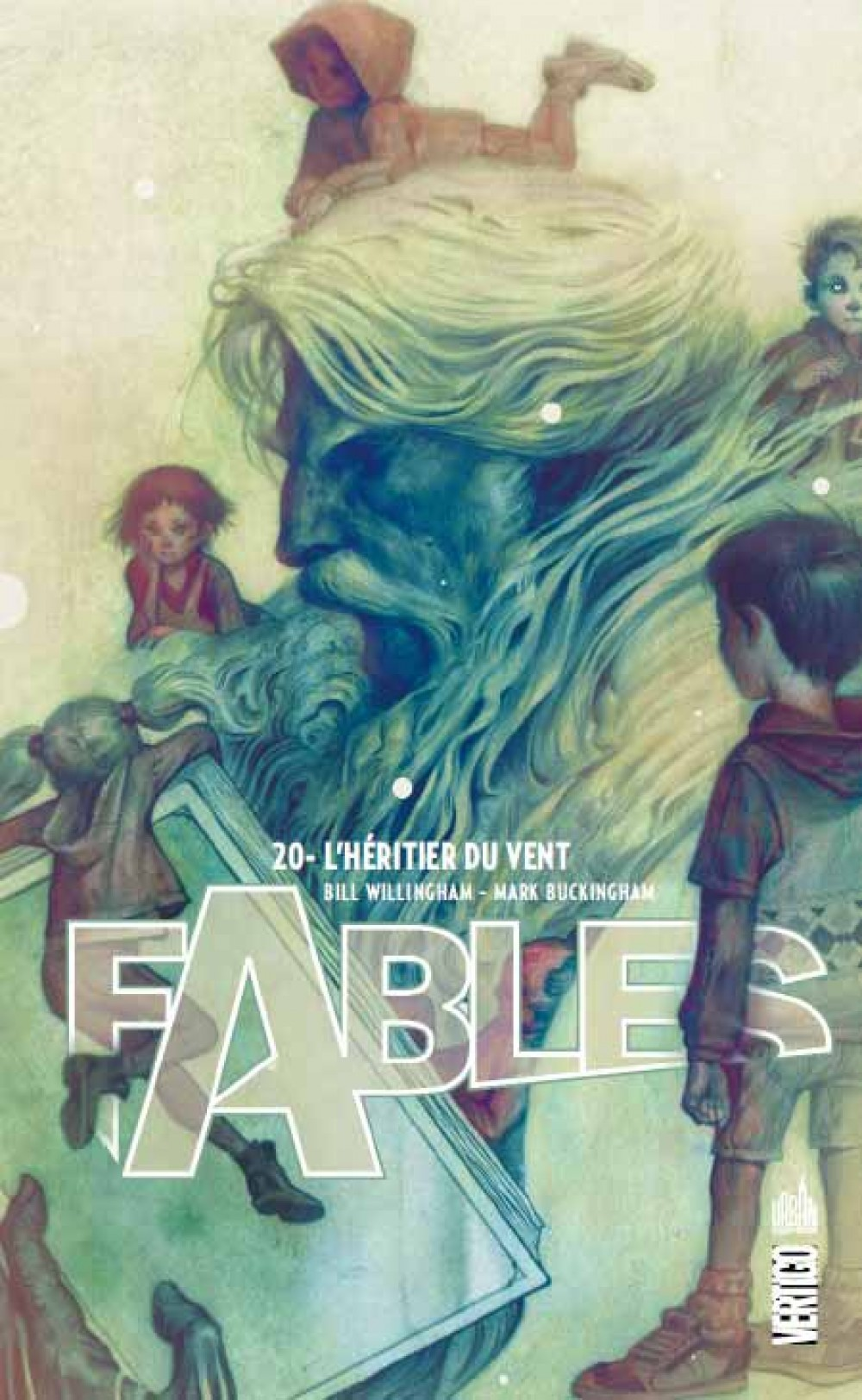 FABLES T20