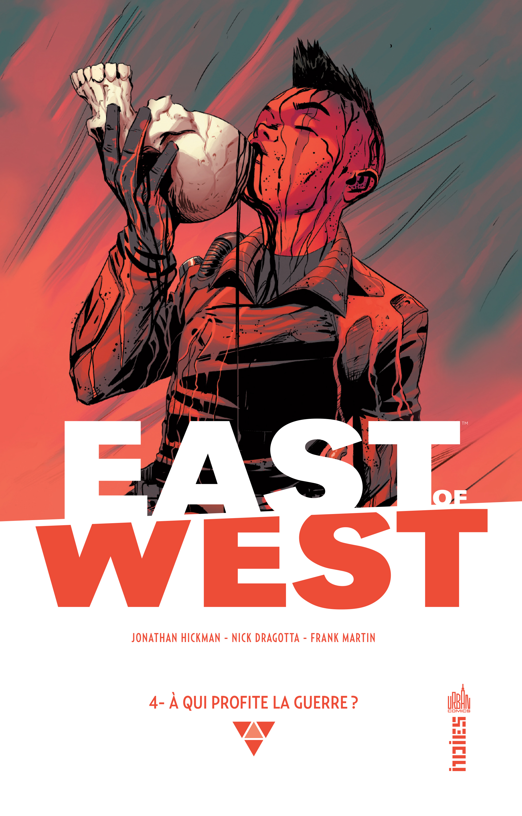 EAST OF WEST TOME 4