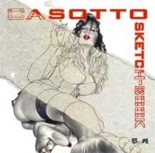 CASOTTO SKETCH-BOOK