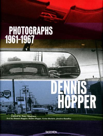 JU-DENNIS HOPPER PHOTOGRAPHS 1961-1967