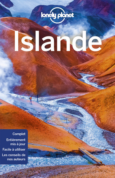 ISLANDE 4ED