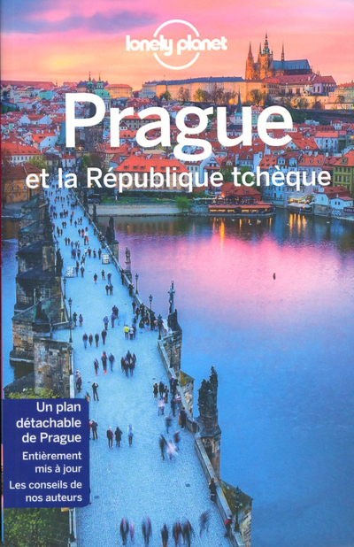 PRAGUE ET LA REPUBLIQUE TCHEQUE 4ED