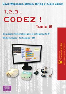 1, 2, 3... CODEZ ! TOME 2 : COLLEGE