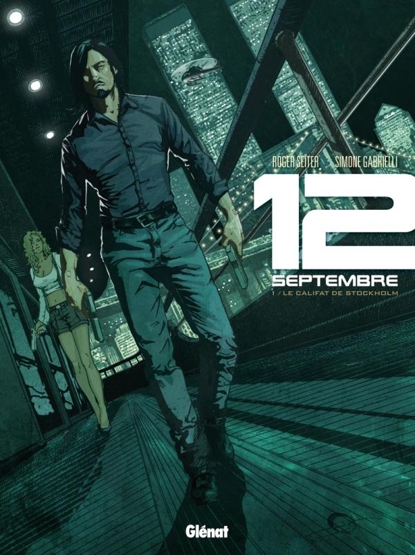 12 SEPTEMBRE - TOME 01