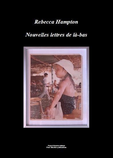 NOUVELLES LETTRES DE LA-BAS