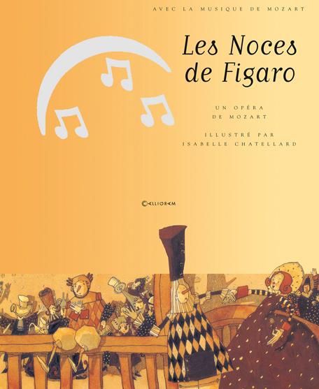 NOCES DE FIGARO (LES)