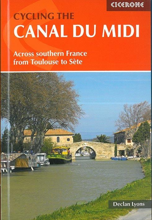 CYCLING THE CANAL DU MIDI