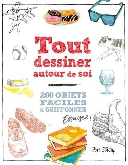 TOUT DESSINER AUTOUR DE SOI