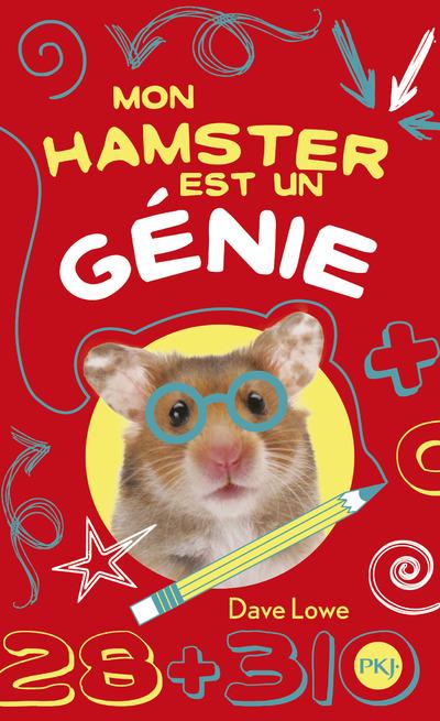 MON HAMSTER EST UN GENIE - TOME 1