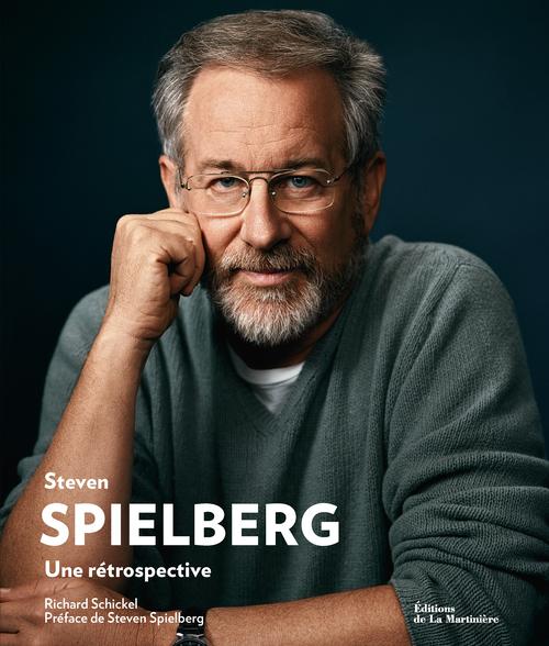 STEVEN SPIELBERG. UNE RETROSPECTIVE