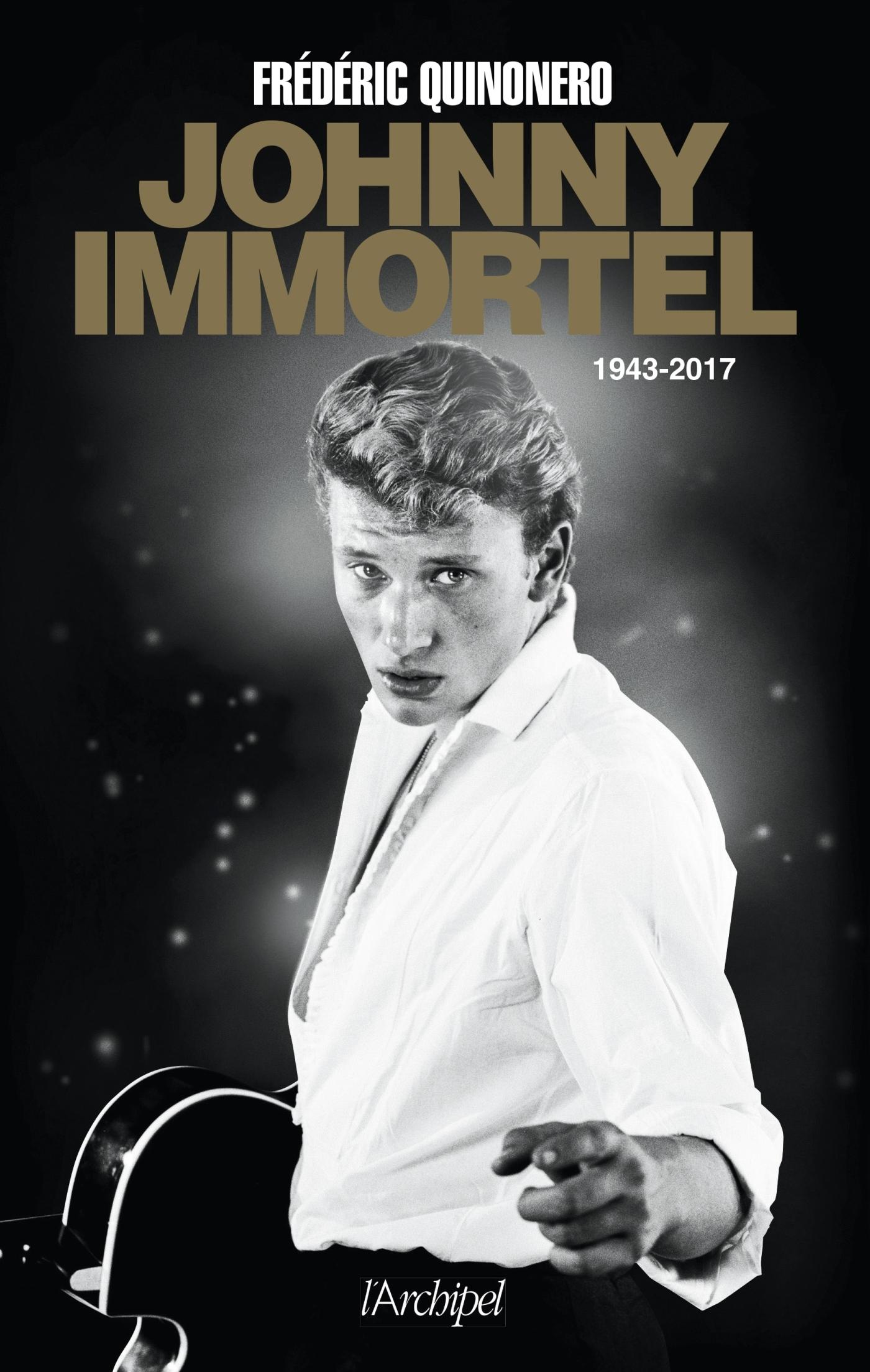 JOHNNY IMMORTEL